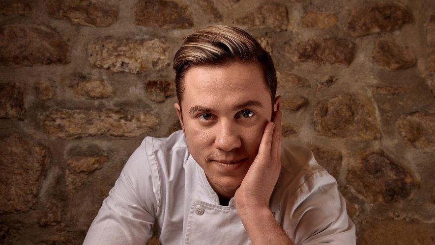 Baptiste Renouard revisitera l'un des plats de la finale de Top Chef pour Uber Eats.