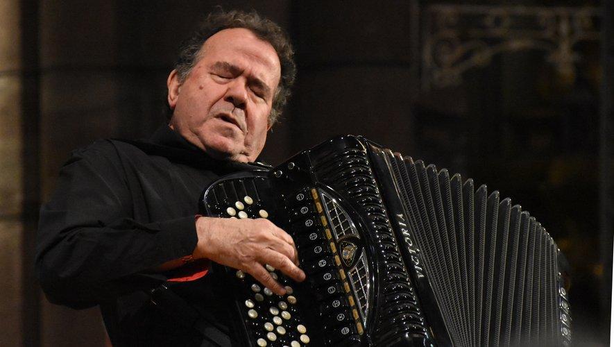 Un virtuose reconnu dans le monde entier.