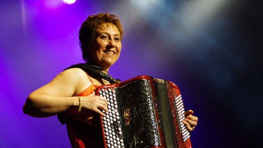 Sylvie Pullès vous attend ce mercredi au Laminoir.