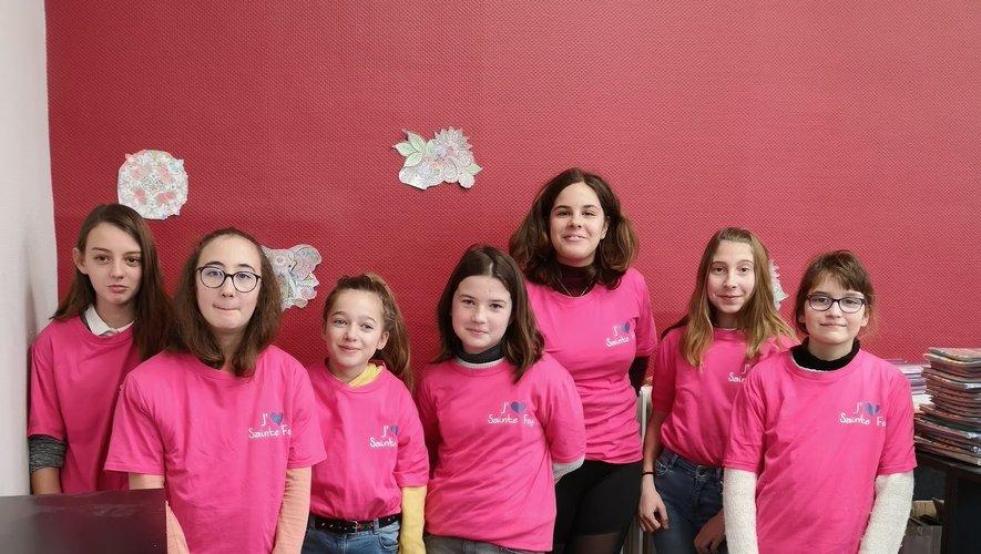 Les jeunes ambassadeurs guideront les visiteurs vers les classes où les professeurs les attendront.