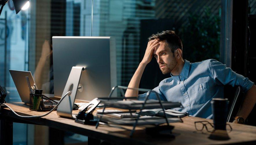 Le risque était 1,6 fois plus élevé chez les personnes stressées et 1,8 fois plus élevé chez les personnes au sommeil de mauvaise qualité.