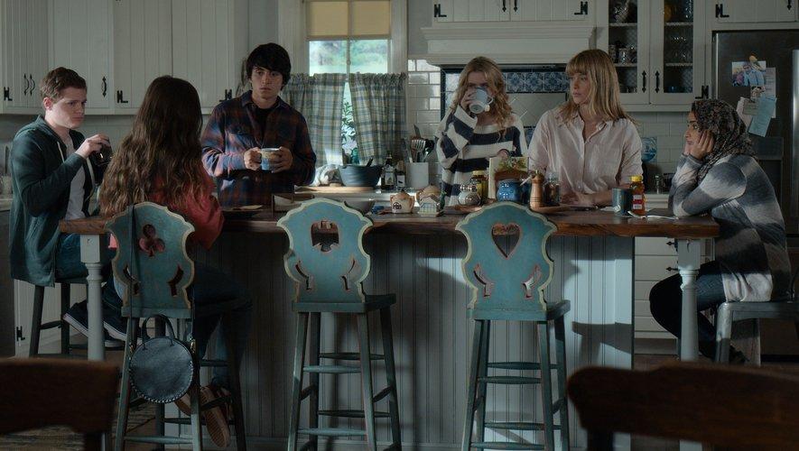 """La nouvelle série de Netflix """"The Society"""" sera en ligne dès le vendredi 10 mai 2019."""