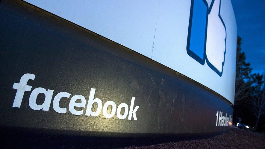 Facebook revendique 2,37 milliards d'utilisateurs mensuels.