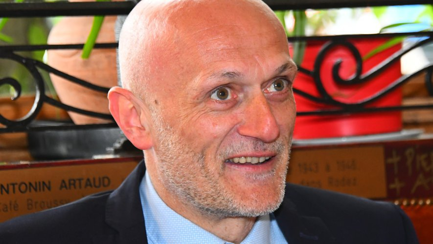 Stéphane Mazars a présenté les grandes lignes de son rapport sur l'innovation numérique.