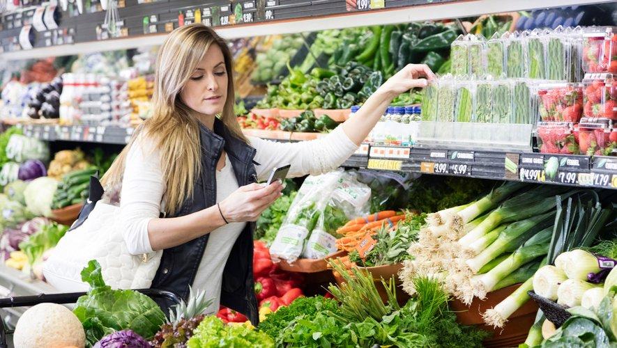 Une consommation écoresponsable devient un objectif pour de plus en plus de Français.
