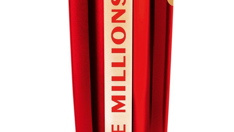 Le mascara Volume Millions de Cils Edition Cannes 2019 de L'Oréal Paris.