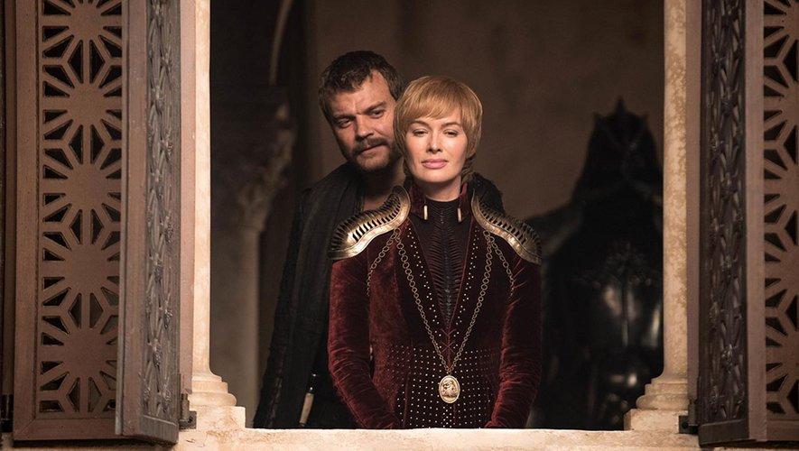 """L'épisode de la huitième saison de """"Game of Thrones"""" sera diffusé le dimanche 5 mai aux Etats-Unis."""