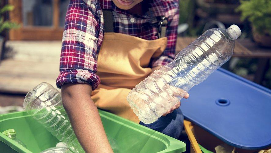 Le recyclage des films plastiques usagés est en plein développement.
