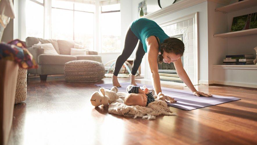 33% des personnes interrogées déclarent craindre le regard des autres lorsqu'elles pratiquent une activité physique.