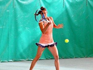 Deuxième titre à Rodez pour Morgane Pons.