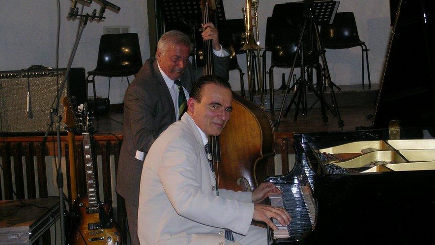 Le pianiste Fabrice Eulry, l'un des fondateurs du festival sera bien présent.