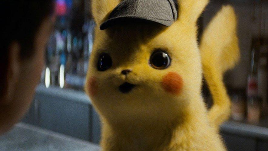 """Le film """"Pokémon Détective Pikachu"""" sortira le mercredi 8 mai 2019 en France."""