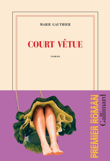 """""""Court vêtue"""" de Marie Gauthier"""