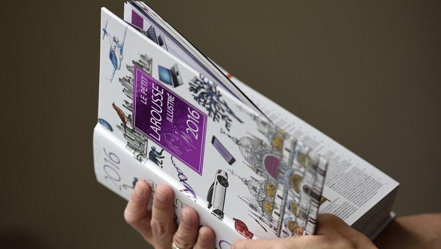 La cuvée 2020 du Petit Larousse illustré sort en librairie le 21 mai