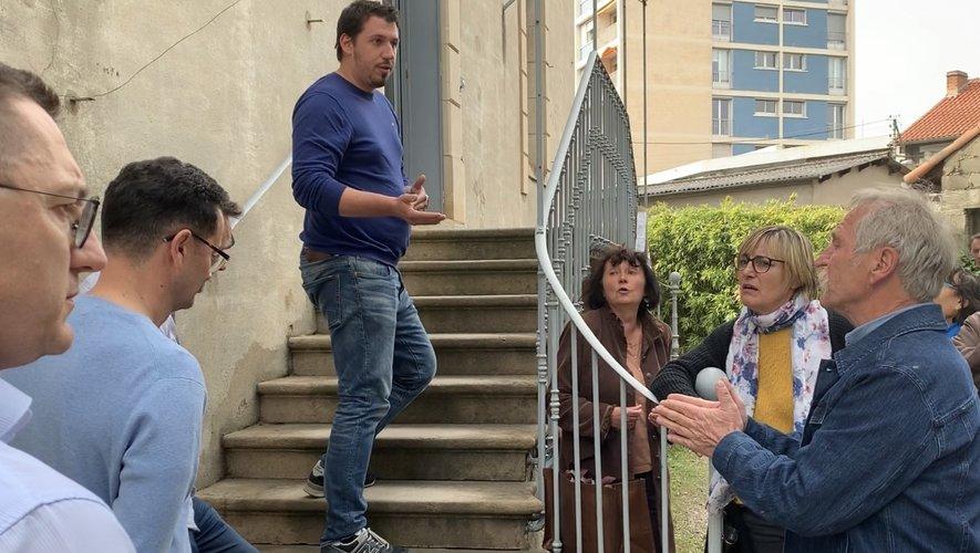 Dialogue de sourds entre José Bové et les membres de la CGR.