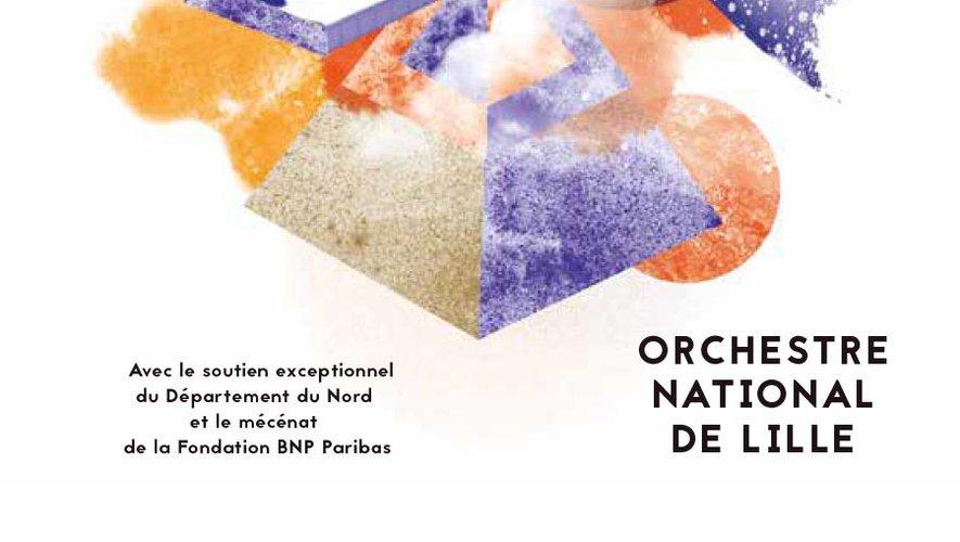 La 16e édition du Lille Piano(s) Festival se tiendra du 14 au 16 juin.