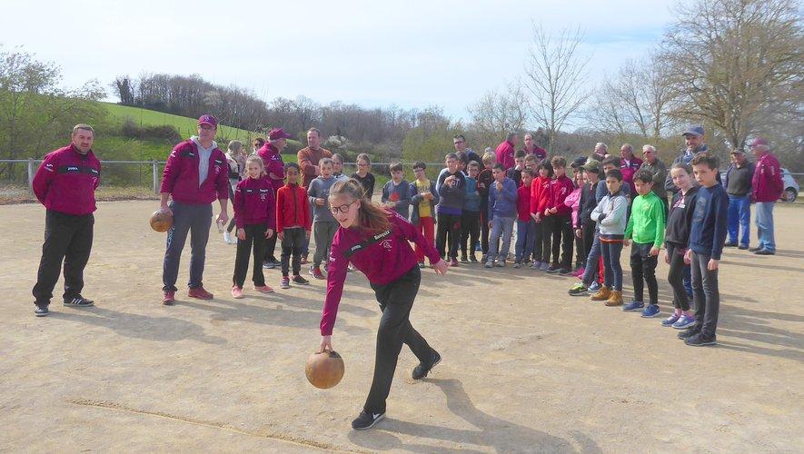 Le Sport  de Luc organisera son concours amical en semi-nocturne le vendredi 17 mai