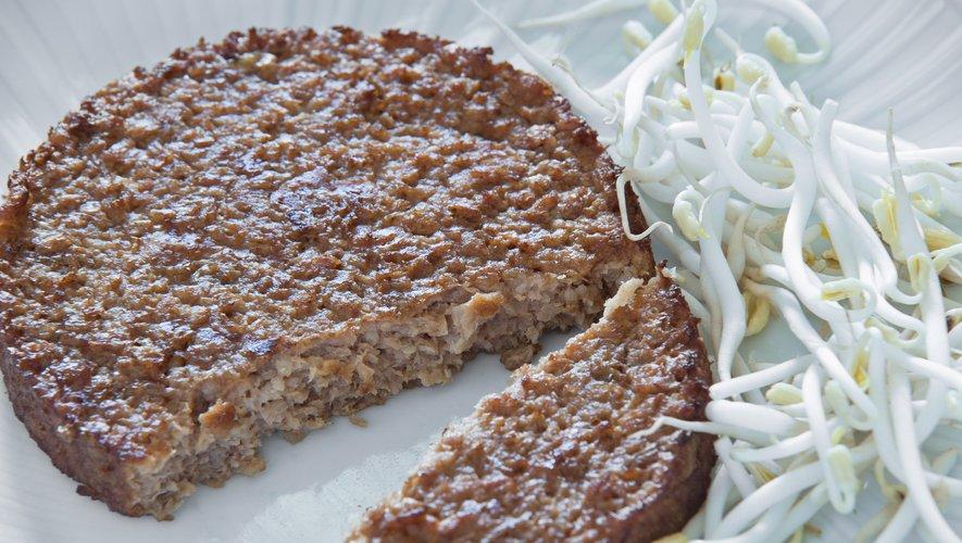 Le steak de soja existe depuis longtemps et est une référence des magasins bio