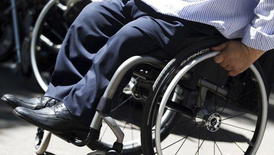 APF  France handicap se mobilise pour défendre ses droits