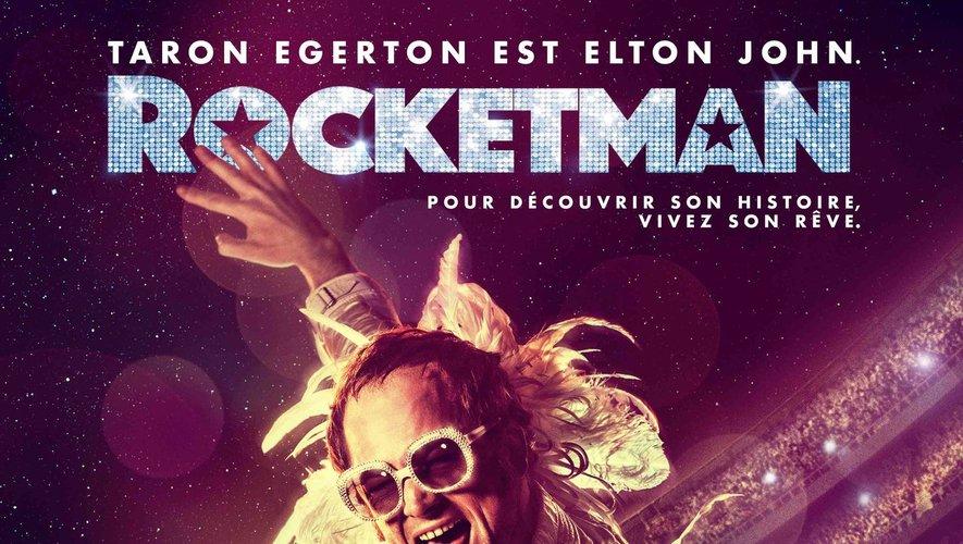 """""""Rocketman"""" de Dexter Fletcher sera présenté hors compétition à Cannes"""
