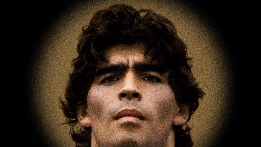 """Diego Maradona"" sortira au cinéma le 31 juillet prochain"