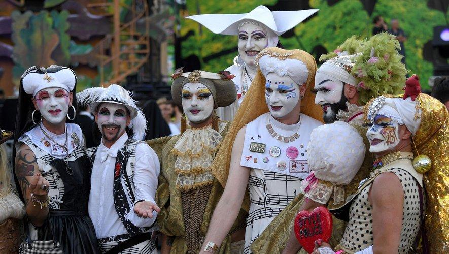 Le Life Ball de Vienne sera célébré pour la dernière fois en juin
