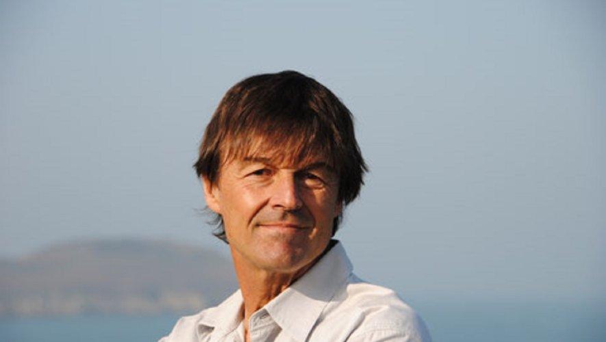 Nicolas Hulot, interviendra autour du thème : « La solidarité au XXIe siècle n'est plus une option.