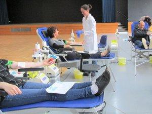 Don du sang : un geste de solidarité