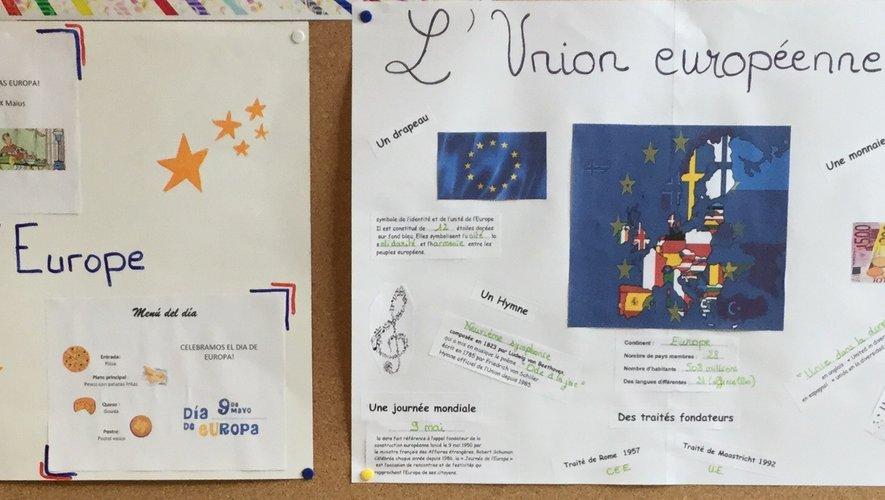 Un programme très pro-européen