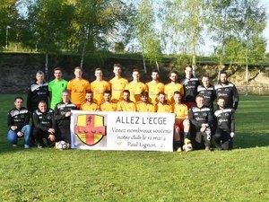 L'ECGE va se frotter à un adversaire redoutable en finale de coupe de l'Aveyron.