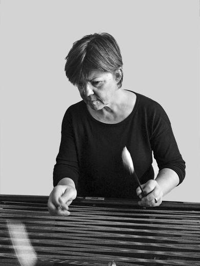 Françoise Rivalland.