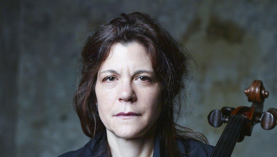 Sonia Wieder-Atherton.