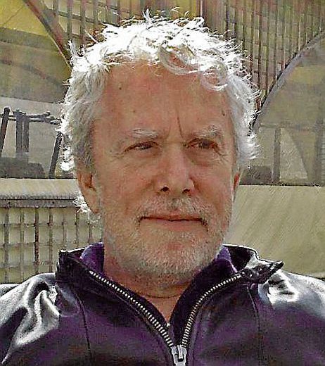 Le professeur Michel Laroche.