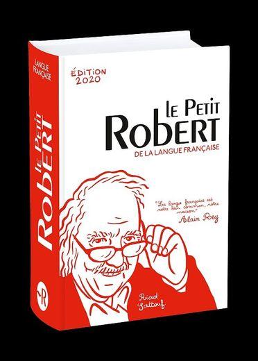 Le Petit Robert 2020 sera publié le 16 mai