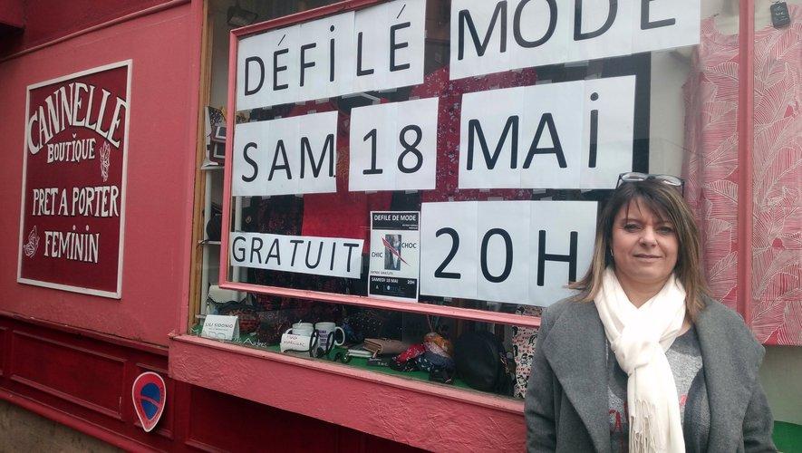 Une soirée « glamour et rock »à l'Oustal de Pont les Bains.