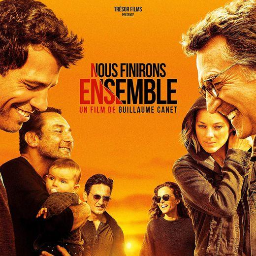 """La bande originale de """"Nous finirons ensemble"""" arrive en première place des ventes d'albums sur la plateforme de téléchargement iTunes France"""