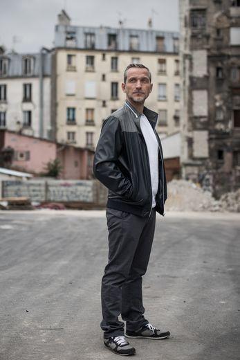 Olivier Norek lauréat du prix Maison de la Presse
