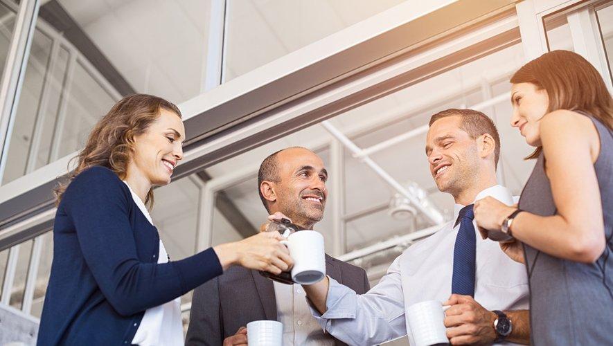 L'étude montre que la capacité à détecter l'arôme du café est fortement liée au désir de consommer de la caféine.