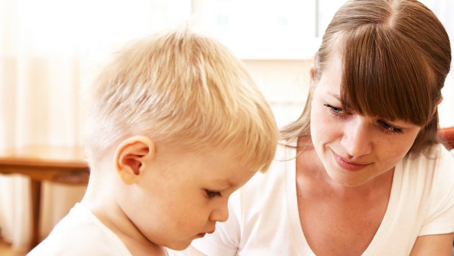 AVC de l'enfant : les signes à repérer