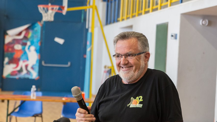 Maurice Teulier achèvera son mandat en juin 2020.