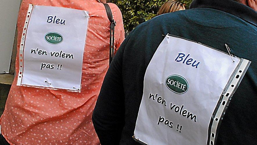 Bleu de Société :  la conciliation en stand-by
