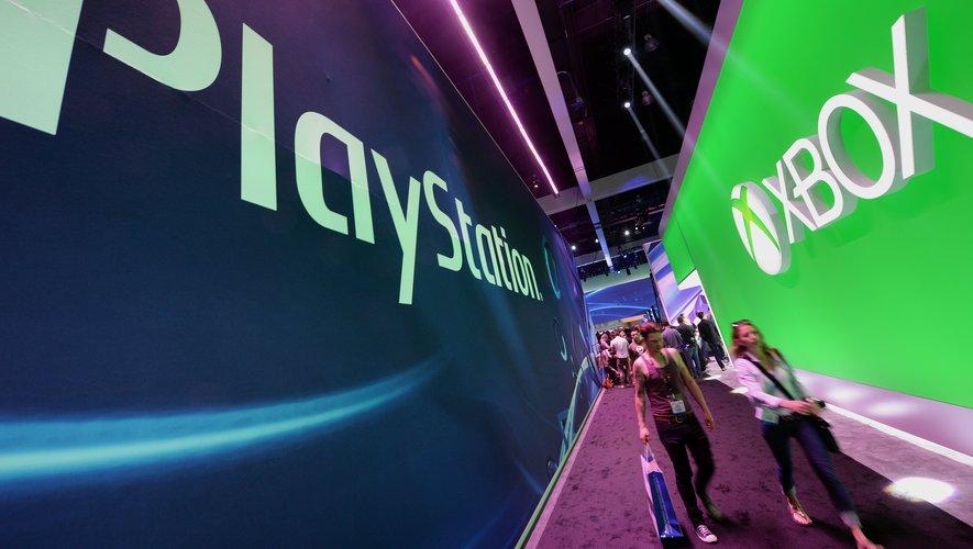Cette annonce conjointe des titans qui dominent le jeu vidéo (...) intervient alors que le mastodonte de l'internet, Google, a promis récemment de bouleverser le secteur du divertissement ludique en ligne.