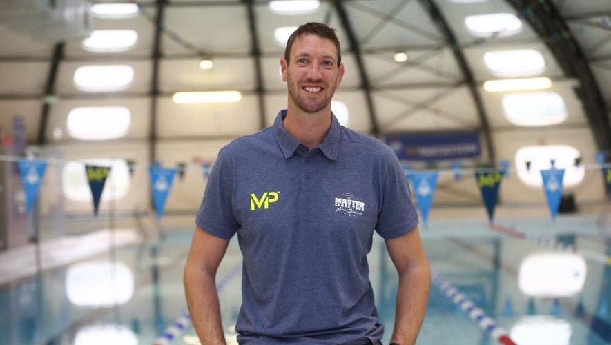 Le champion olympique de natation sera présent mercredi 29 mai pour la mise à l'eau officielle de cette nouvelle infrastructure flambant neuve, financée par le Grand Figeac, six mois après son ouverture.