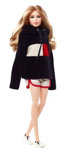 TommyXGigi Barbie®