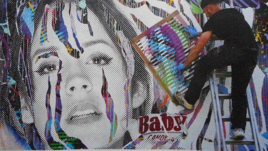 Depuis plusieurs années, le street art, l'art urbain, est très en vogue partout dans le monde.
