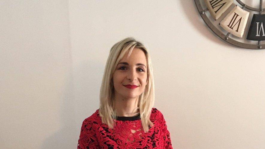 Sorenza Dissane au servicede la population du Lévezou.