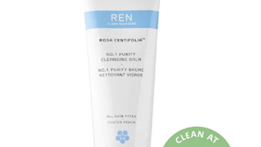 Baume purifiant Rosa Centifolia™ No.1 - Ren Clean Skincare