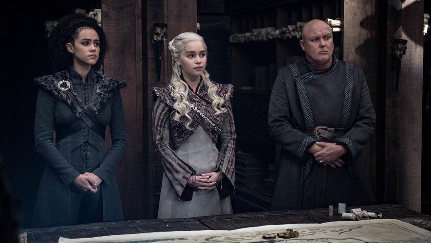 """La fin de la série """"Game of Thrones"""" va-t-elle entraîner des épisodes de dépression chez les fans ?"""