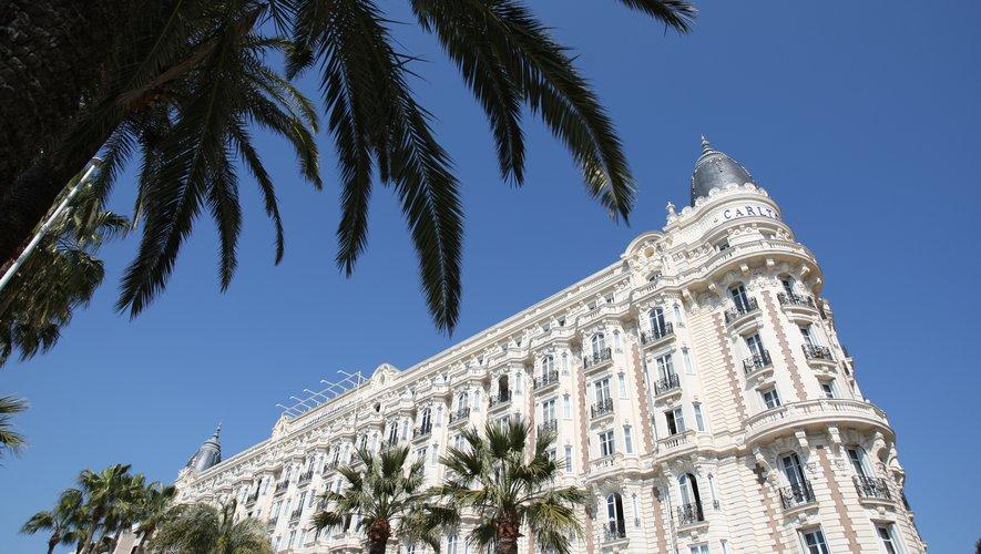 La vague #MeToo a beau être retombée, ses effets se font encore sentir à Cannes.