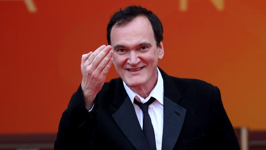 Quentin Tarantino, Leonardo DiCaprio, Brad Pitt, Margot Robbie: c'est un casting quatre étoiles qui s'apprête à fouler mardi le tapis rouge au Festival de Cannes.